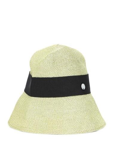 Catarzi Filippo Catarzi   Çizgi Dokulu Kadın Şapka 101508896 Altın